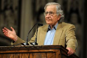 Chomsky 1