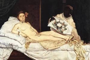 Olympia (Edward Manet)