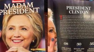 madame-president