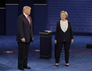 trump-hillary-second-debate